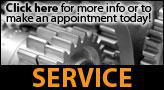 Service: Click here for more info or to make an appointment today!
