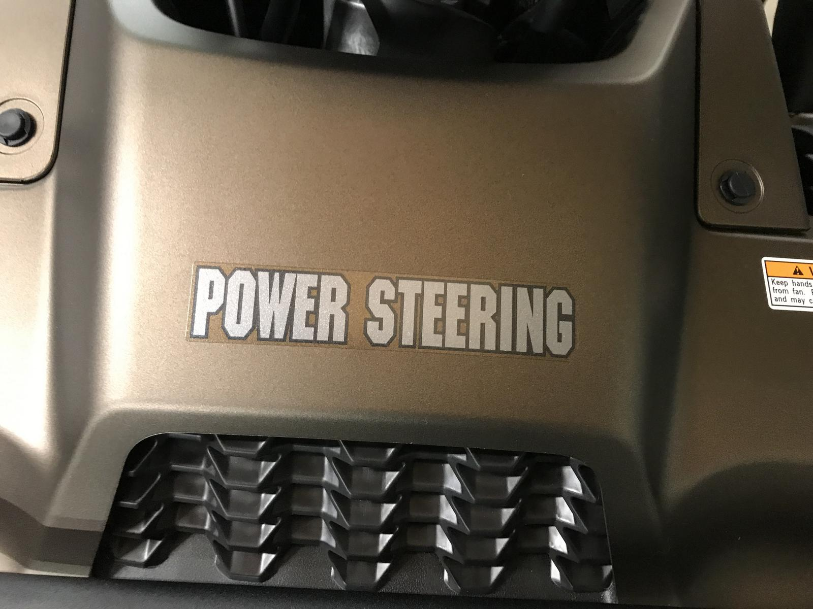 2019 Suzuki KingQuad 500 - AXi Power Steering SE for sale in
