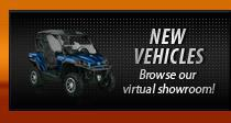 New Vehicles: Browse our virtual showroom!