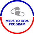 Meds to Beds Program