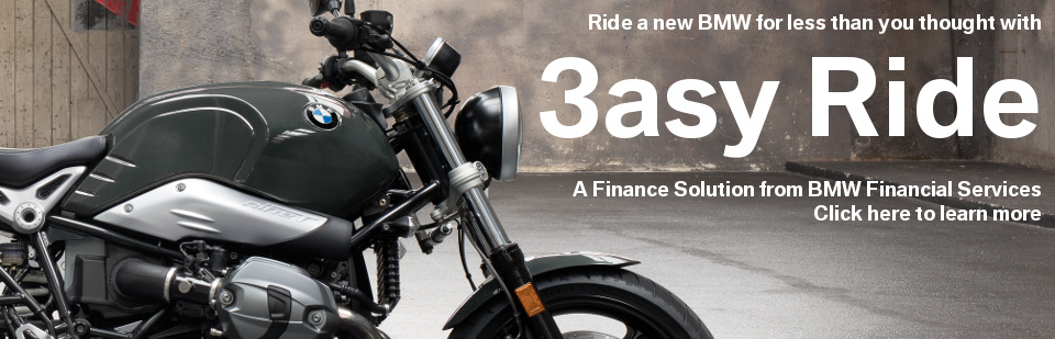 A new BMW is within reach with BMW's 3asy Ride finance solution. Click here to learn all about 3asy Ride!