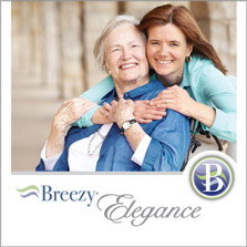 Breezy Elegance Product Brochure