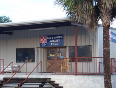 Kissimmee Valley Feed & Ranch