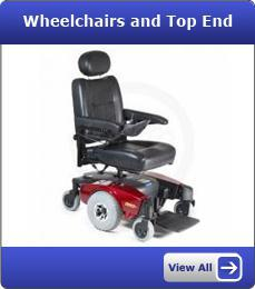 Wheelchairs and Top End