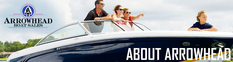 About Arrowhead Boat Sales & Yacht Club