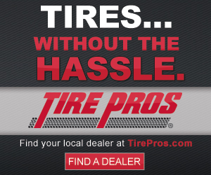 Tires... Without the Hassle