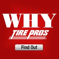 Why Tire Pros?