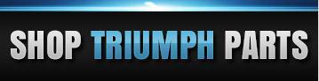 Shop Triumph Parts