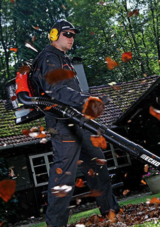 Al's the Chainsaw King