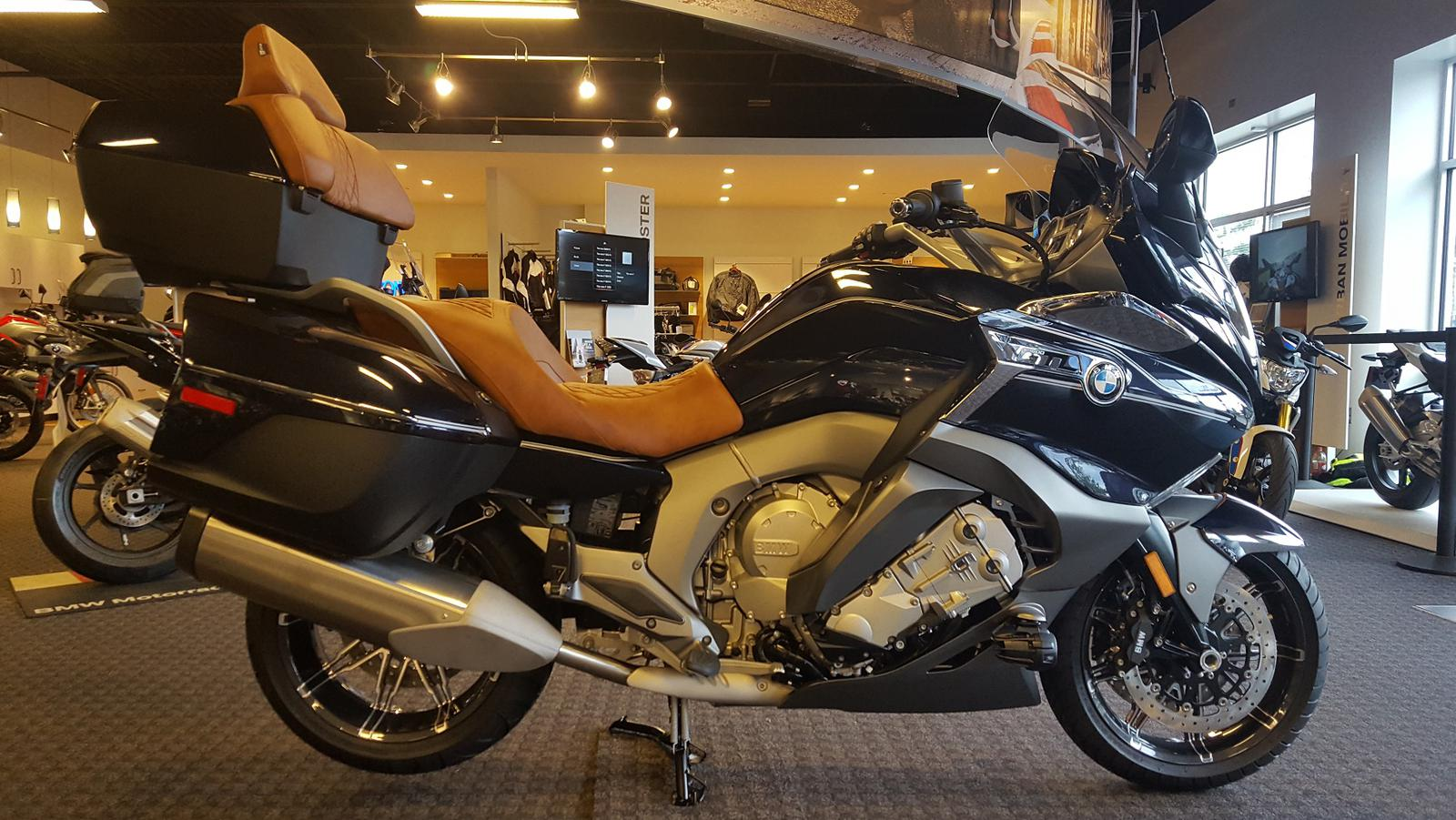 2018 bmw k1600gtl colors. modren bmw 2018 bmw k1600gtl option 719 bmw in stock bmw k1600gtl colors