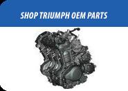 Shop Triumph OEM Parts