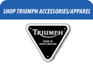 Shop Triumph Accessories/Apparel