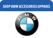 Shop BMW Accessories/Apparel