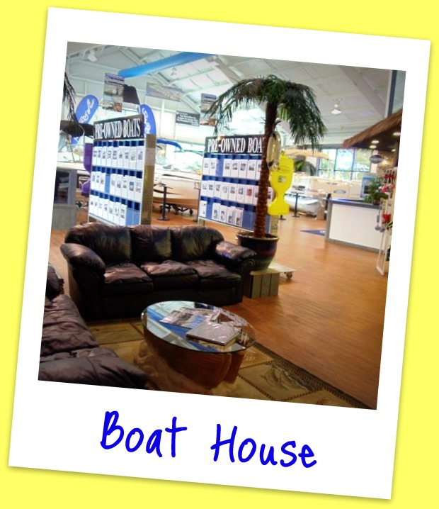 New boat house pic
