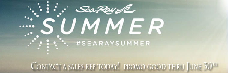 SEA RAY SUMMER