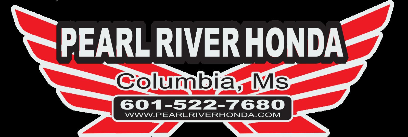 Pearl River Honda Columbia MS 601 522 7680
