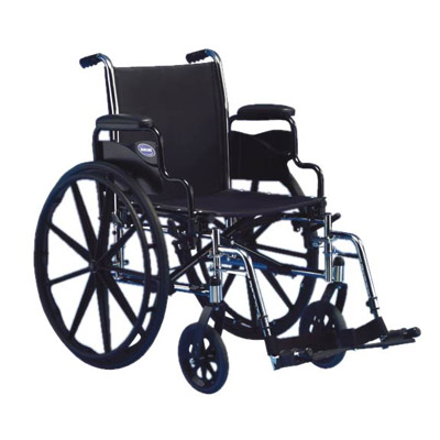 Invacare Manual