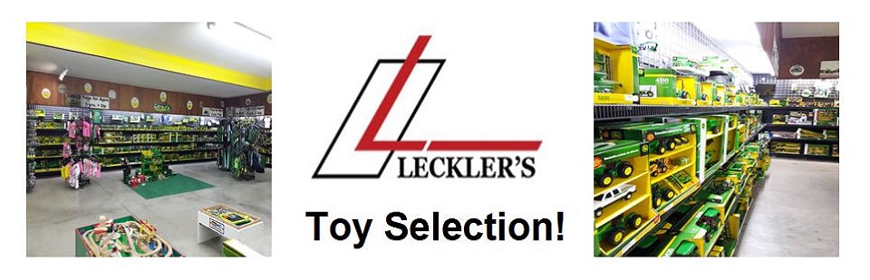 Leckler's Toy Selection