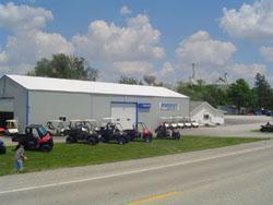 Hendren's Sport Center