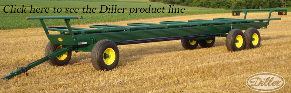 Diller Ag Product Line