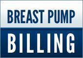 Breast Pump Billing