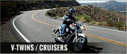 V-Twins/Cruisers