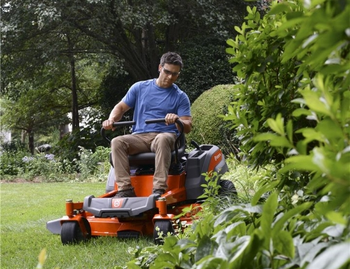 LEXINGTON MOWER