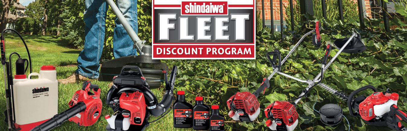 Discounts for Commercial Lawn And Tree Companies