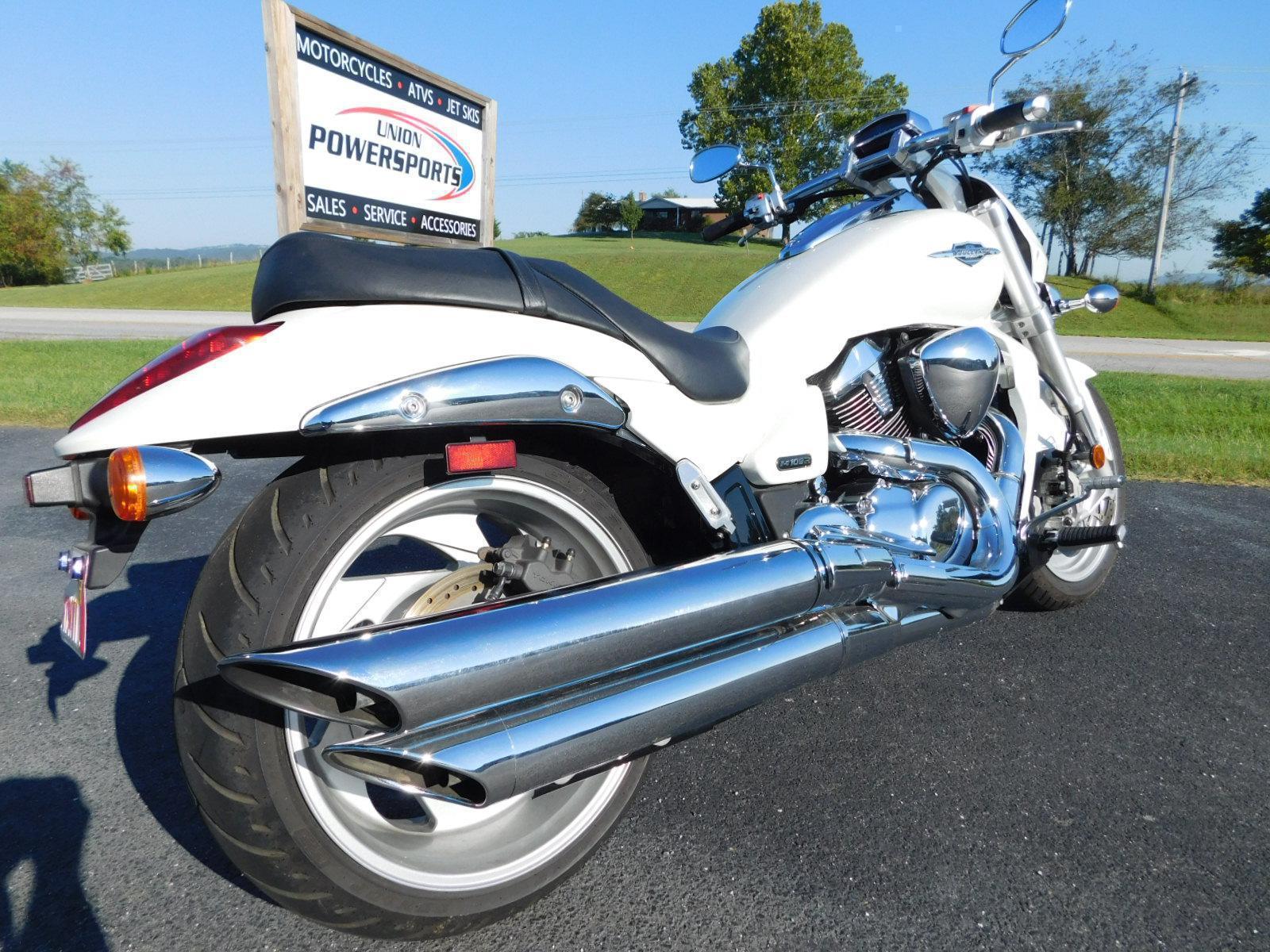 2007 suzuki boulevard m109r for sale in blairsville ga union