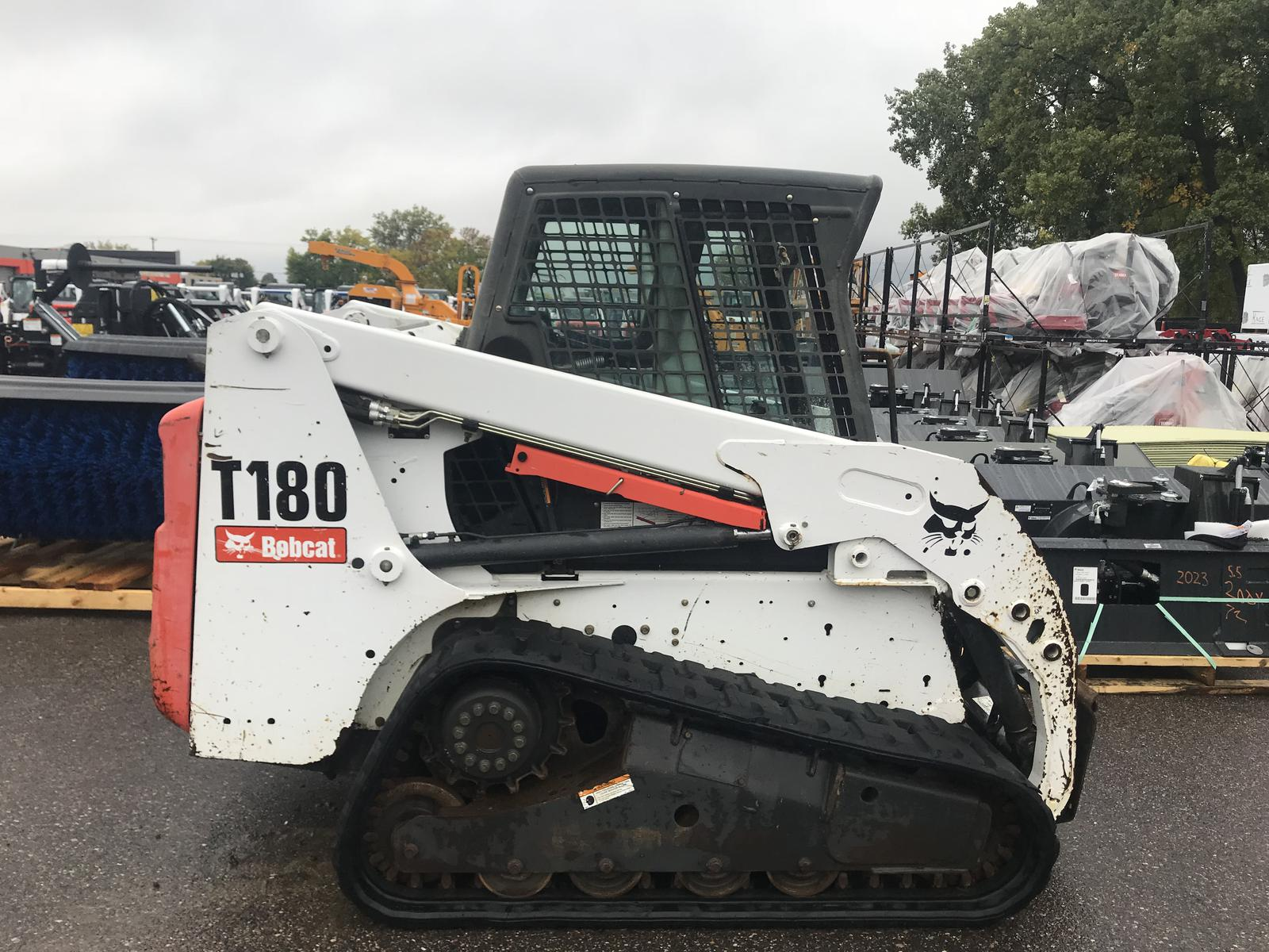 T180 Bobcat Wiring Diagram Diagrams Data Base 643 Schematic Fuel Www Topsimages Com Rh On 642 For Compact Track Loader Sale In Burnsville