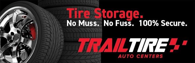 Trail Tire Auto Centers Authorized Bridgestone Firestone Cooper