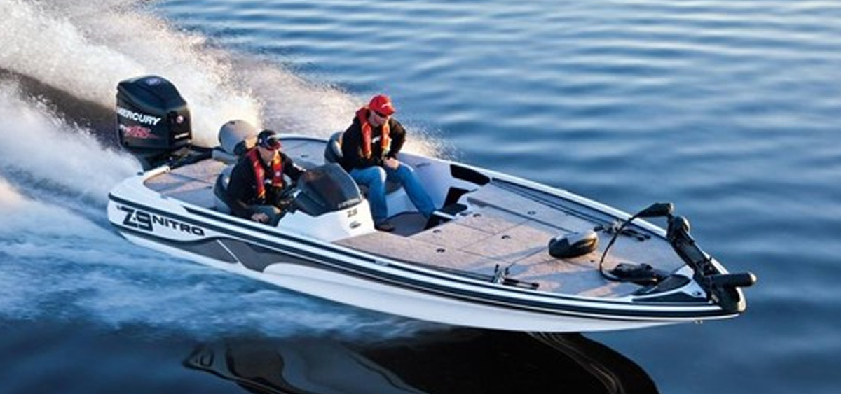 Blue Book Value For A  Yamaha  Jet Boat