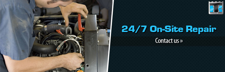 24/7 On-Site Repair: Click here to contact us!