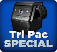 TriPac Special