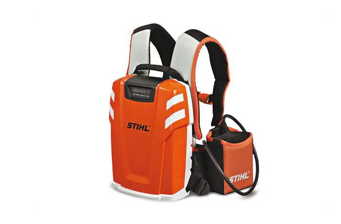 Stihl Commercial Shop Tools