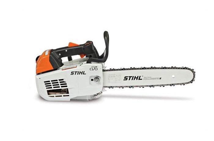 STIHL Commercial Chainsaws