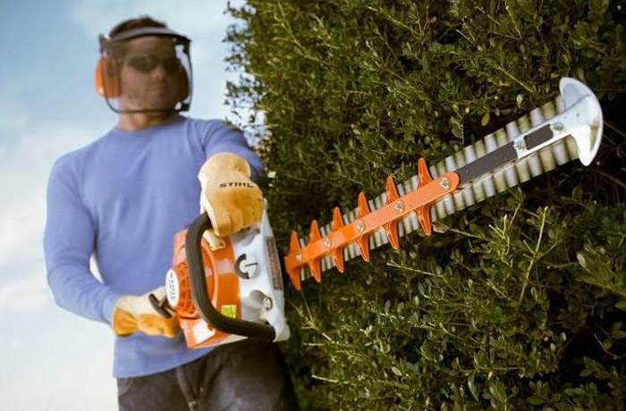 STIHL Commercial Hedge Clippers