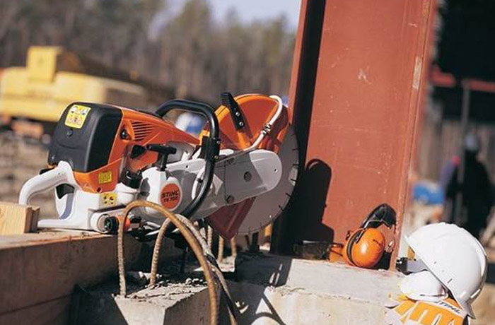 STIHL Commercial Power Cutters