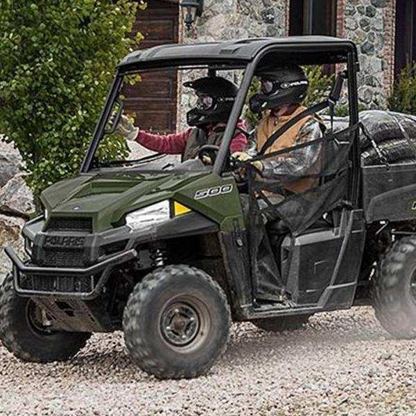 Ranger Mid-Size