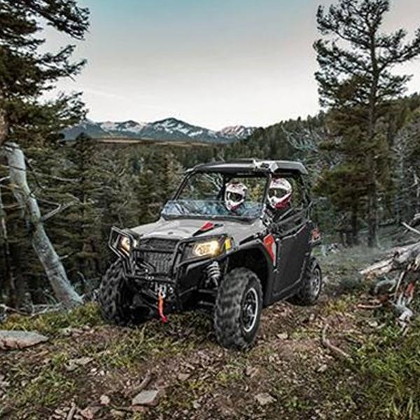 RZR Trail & Sport