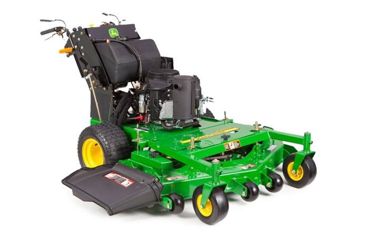 John Deere Commercial Walk Behind Mowers