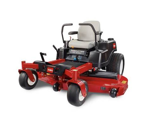 Toro Timecutter Zero Turn Mowers