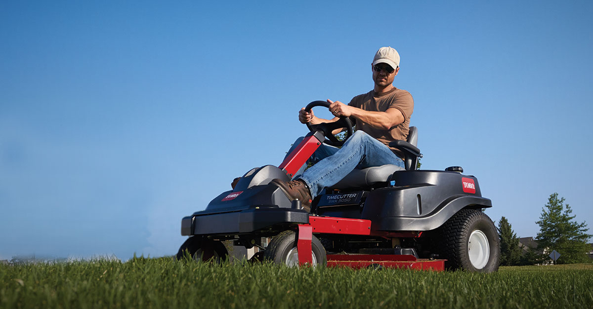 Shop All Toro Mowers