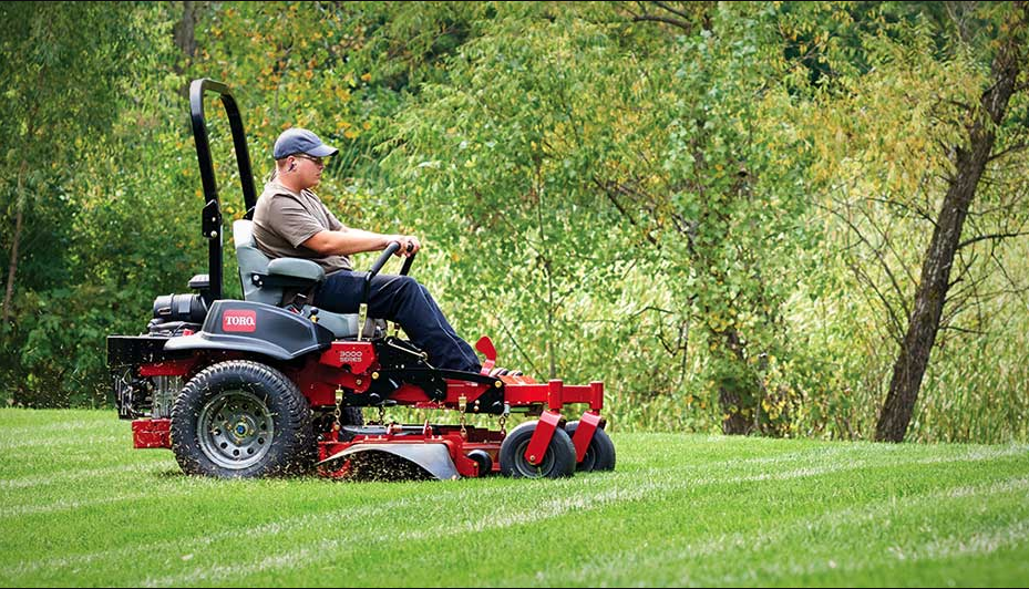 Lawn Mower Buyers Guide DOWLING TRUCK & TRACTOR CO  INC