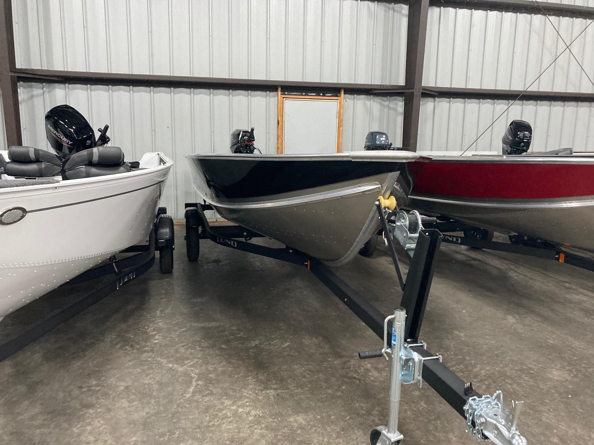 2021 Lund WC-16 for sale in Ham Lake, MN. Rapid Marine