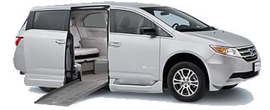 Honda Entervan