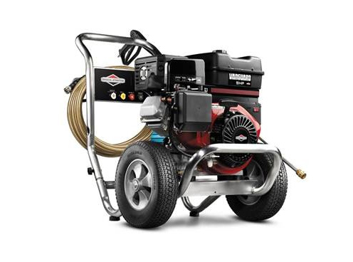 Residential Pressure Washers