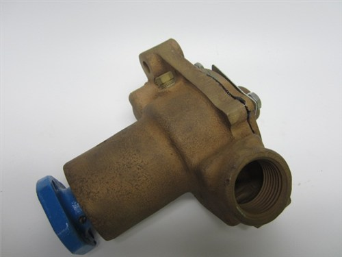 16.80-10010 S11095G Rebuilt Raw Water Pump 327F, 427