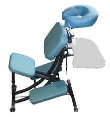 Vitrectomy Seated Support