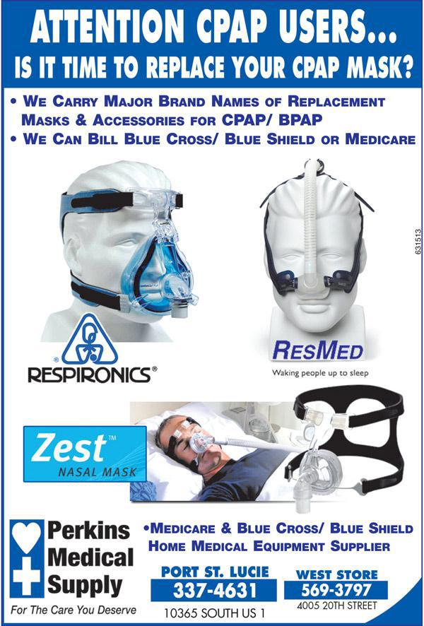 Attention CPAP Users: is it time to replace your CPAP Mask?